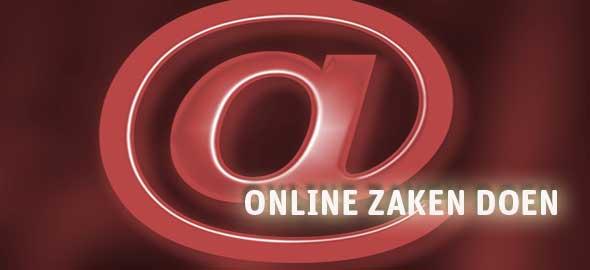 Datatrieve Software Online zaken doen